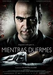 афиша к фильму Крепкий сон (2011)