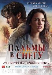 постер к фильму Пальмы в снегу (2016)