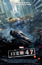 плакат к фильму Образец 47 (2012)