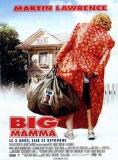 афиша к фильму Дом большой мамочки (2000)