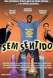 постер к фильму Без чувств (1998)