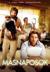 постер к фильму Мальчишник в Вегасе (2009)