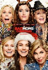 постер к фильму Очень плохие мамочки 2 (2017)