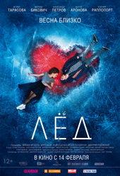 постер к фильму Лед (2018)