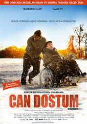 постер к фильму 1+1 (2011)
