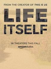 плакат к фильму Сама жизнь (2018)