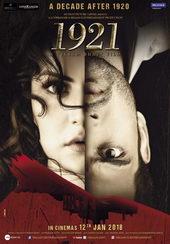 постер к фильму 1921 (2018)