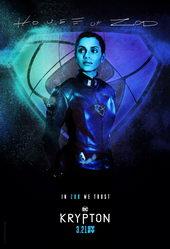 постер к сериалу Криптон (2018)