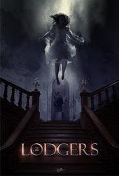 плакат к фильму Обитатели (2018)