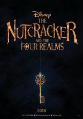 плакат к фильму Щелкунчик и четыре королевства (2018)