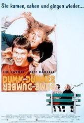 постер к фильму Тупой и еще тупее (1994)