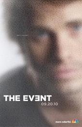плакат к сериалу Событие (2010)