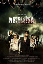 плакат к фильму Зима мертвецов. Метелица (2012)