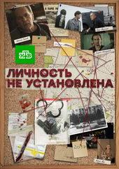 постер к сериалу Личность не установлена (2017)
