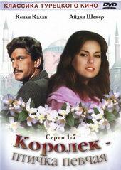 интересные турецкие сериалы на русском языке список