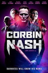 плакат к фильму Корбин Нэш (2018)