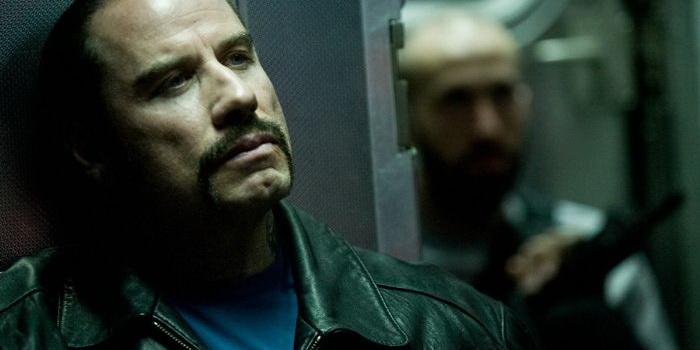 персонаж из фильма Опасные пассажиры поезда 123 (2009)