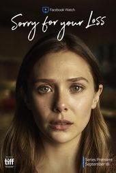 плакат к фильму Соболезную вашей утрате (2018)