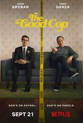 постер к фильму Хороший коп (2018)