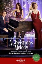 мелодрама Рождественская мелодия (2015)