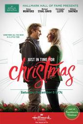 постер к фильму Как раз под Рождество (2015)