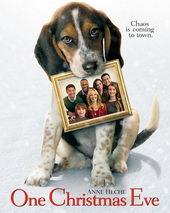 афиша к фильму В канун Рождества (2014)