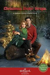 плакат к фильму Засекреченное Рождество (2014)