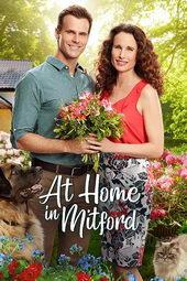 Дома в Митфорде (2017)