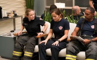 Пожарная часть 19 4 сезон: дата выхода серий в России