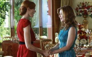 Отчаянные домохозяйки 6 сезон: содержание серий
