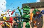 Мультфильмы про роботов для детей 3 – 6 лет и взрослых