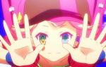 Нет игры — нет жизни 2 сезон 1 серия: дата выхода аниме