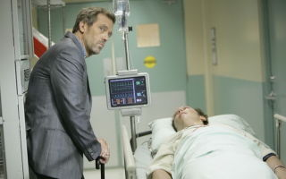 Доктор Хаус 1 сезон: содержание серий