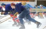 Кино про хоккей: лучшие фильмы