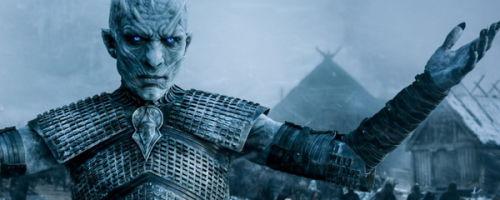 Игра престолов: сюжет по сезонам, краткое содержание