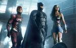 Лига справедливости: все части фильмов по порядку