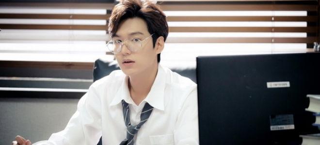 Ли Мин-хо: фильмы с его участием в главной роли