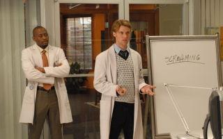 Доктор Хаус 2 сезон: содержание серий