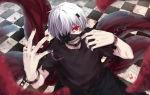 Выйдет ли 5 сезон Токийского гуля: дата выхода аниме