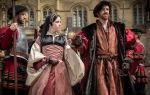 BBC: документальные и художественные исторические фильмы