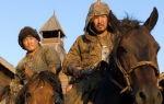Исторические фильмы про монголов и Чингисхана