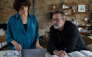 Фильмы детективы 2020, которые уже можно посмотреть: новинки кино, которые уже вышли