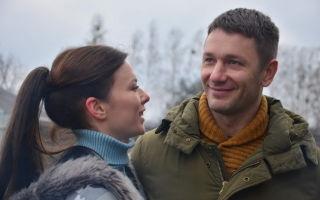 Украинские мелодрамы 2021: список новейших
