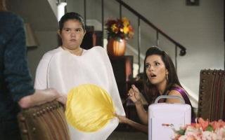 Отчаянные домохозяйки 8 сезон: содержание серий