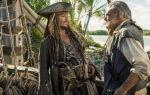 Все фильмы «Пираты Карибского моря» по порядку (серия фильмов, все части)