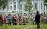 Премьеры на Первом канале в 2018 году: русские сериалы