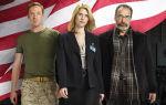Сериал «Родина» 8 сезон: дата выхода серий в России (американский)