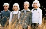Зарубежные фильмы ужасов 90-х годов: список лучших