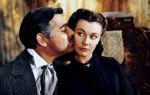 Старые добрые фильмы: зарубежные лучшие кинокартины (список)