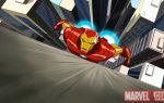 Список полнометражных мультфильмов и сериалов про супергероев